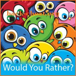 Would You Rather? Kids Edition icon