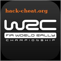 WRC – The Official App icon
