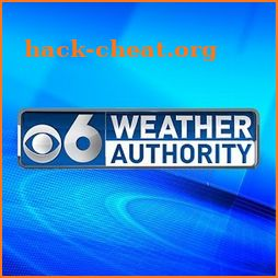 WRGB CBS 6 Weather Authority icon