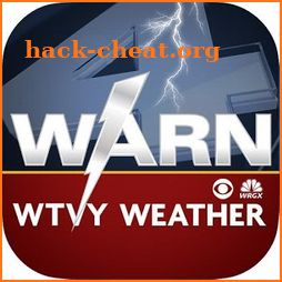 WTVY-TV 4Warn Weather icon