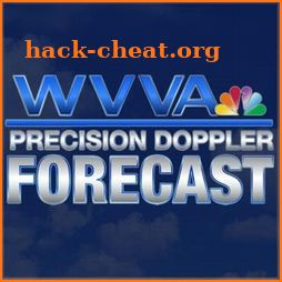 WVVA Weather icon