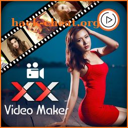 XX Movie Maker icon