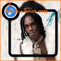 YNW Melly Best Song Mp3 Offline 2019 icon