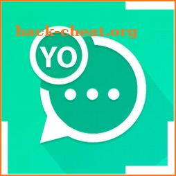 Yo Whats Messenging - No Last seen icon