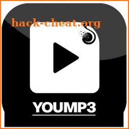 YouMp3 - YouTube Mp3 3 player for YouTube Music icon