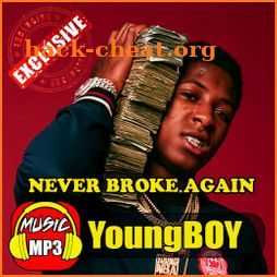 YoungBoy - Never Broke Again icon