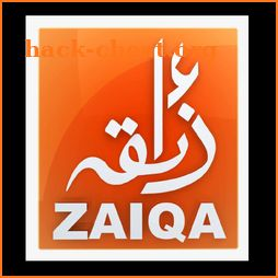 Zaiqa TV - Enjoy icon