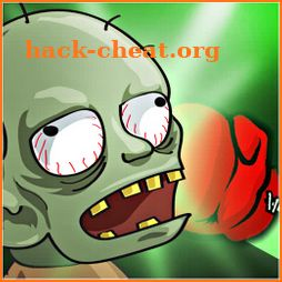 Zombie Puncher : Break The Walls icon
