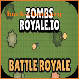 ZombsRoyale.io Game Guide icon
