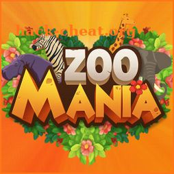 Zoo Mania: Pair Matching Puzzles icon