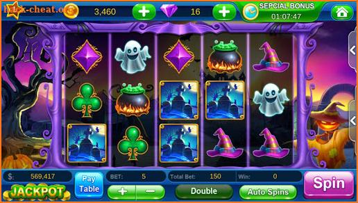 Jackpot Slots Cheat