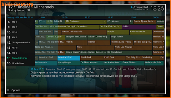 All Kodi Addons & Configurator For Kodi Setup Tips screenshot