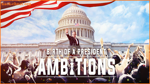 Ambitions:Birth of a President screenshot