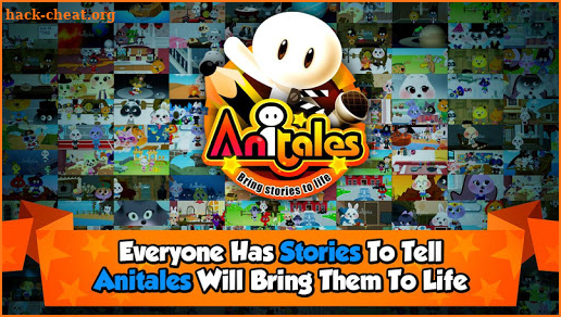 Anitales - Make Story screenshot