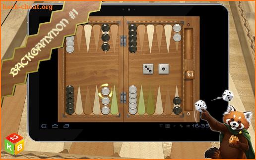 Backgammon Masters Hacks, Tips, Hints and Cheats | hack-cheat.org