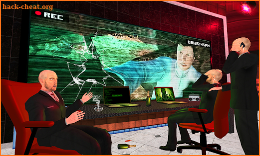 crime city 3d 1 hacked