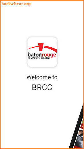 Baton Rouge Comm College screenshot