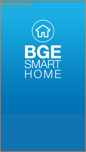 BGE Smart Home screenshot