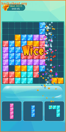 Block Puzzle 2048 screenshot