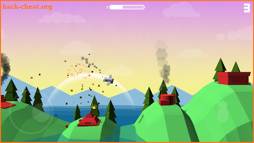 Play Air Force HD online with no registration required!