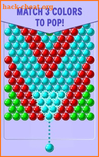 Bubble Shooter™ screenshot