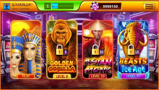 Cleopatra Slot Machine Cheat