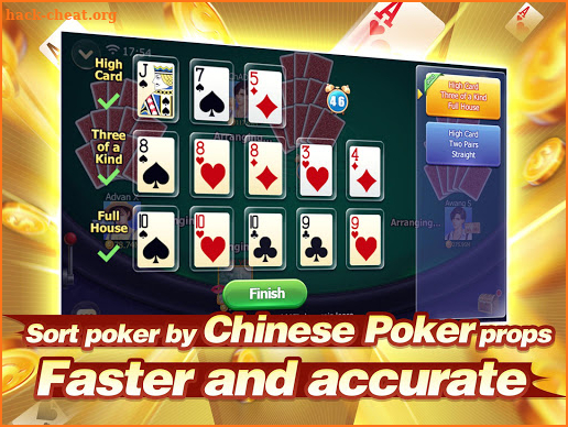 cara hack game domino qq android