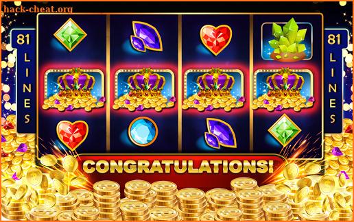 Hack Casino Slot Machines