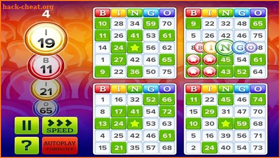 Classic bingo games free