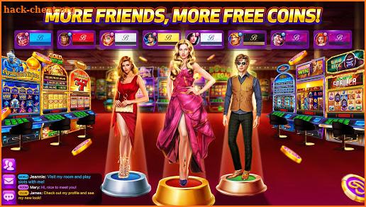 Roulette royale casino unlimited money