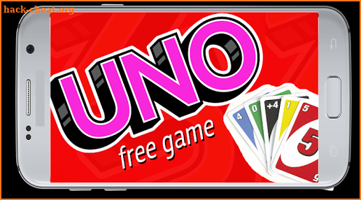 color cards game uno screenshot