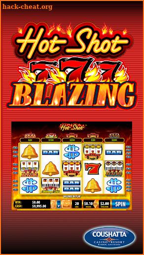 Coushatta casino specials invest online casino business