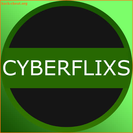 Cyberflix New Player For Videos/Movies screenshot