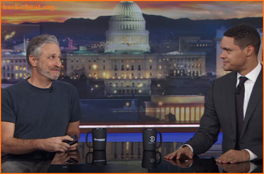 Daily Show - Noah screenshot