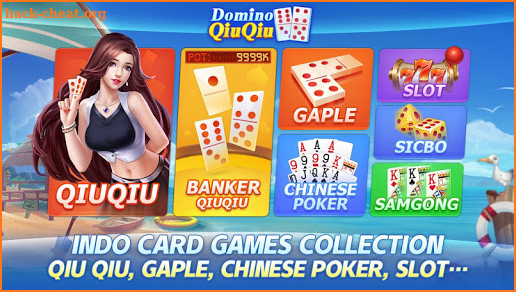 Domino 99 Gaple 2019 Qiu Qiu Kiu Kiu Poker Hacks Tips Hints And Cheats Hack Cheat Org