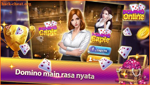 Domino Gaple Online Gaple Indonesia Hacks Tips Hints And Cheats Hack Cheat Org
