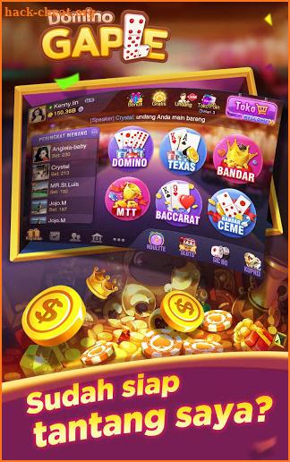 Cheat Domino Gaple Online Android No Wifi Games For Politisch Korrekt