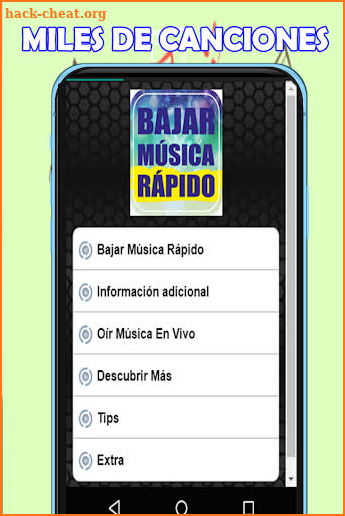 Download Fast and Easy Music Guide Mp3 for Free screenshot