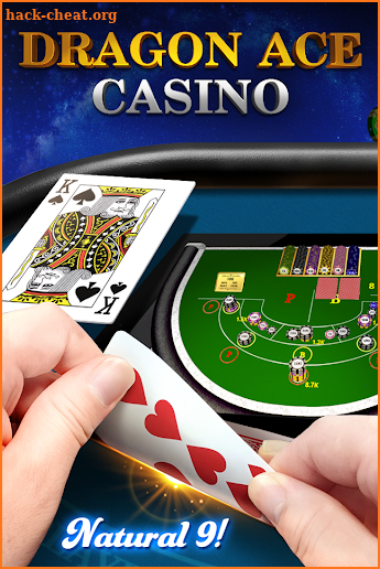 Dragon Ace Casino Baccarat Hacks Tips Hints And Cheats Hack Cheat Org