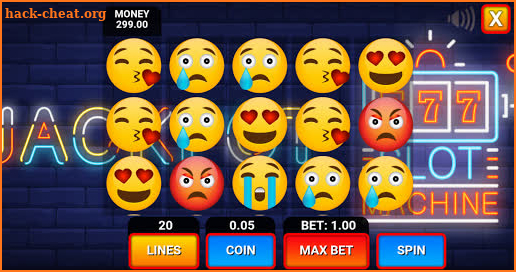 Emoji Slot screenshot