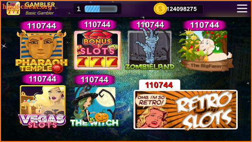 Epic Jackpot Slots Cheats