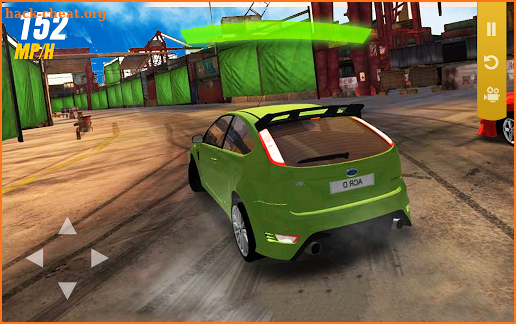 Extreme Drift Racing : High Speed Car Driving Sim screenshot