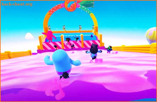 Fall Guys Game Walkthrough screenshot
