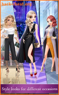 Fashion Fantasy screenshot