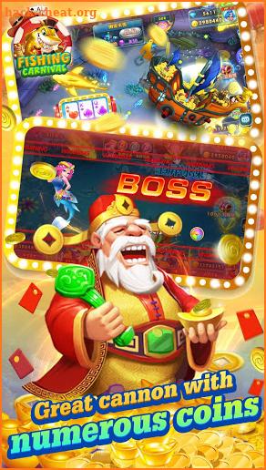 Fishing Casino Free Fish Game Arcades