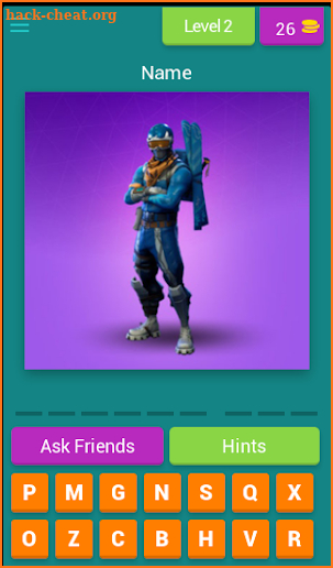 Fortnite Skins screenshot