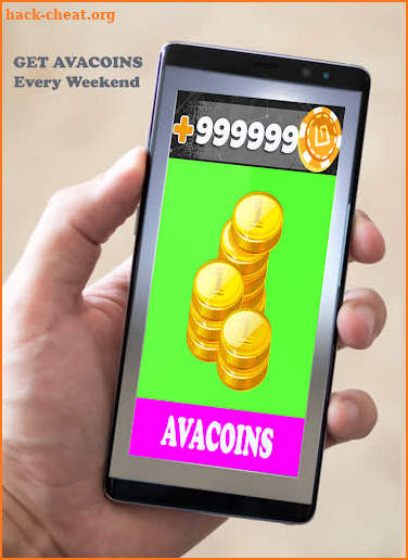 Free Avacoins Life For Avakin 2019 screenshot