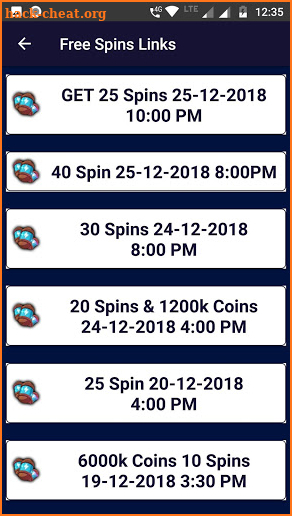 Free Coin Free Spin Master Daily Link Hack Cheats and Tips