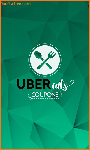 Free Coupons for UberEats - Free Meal screenshot