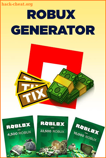 Free Robux code generator ( Prank ) Hack Cheats and Tips ...